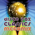 Disco Fox Classics Megamix Vol.II