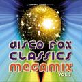 Disco Fox Classics Megamix Vol.II